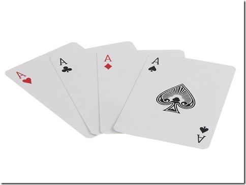 なんと179種類ものカードゲームのルール集を集めたサイト