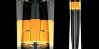 ついに寿命200年の画期的な重力電灯「Gravia」が発表される