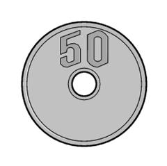 50yen