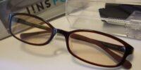 青色光低減メガネ「JINS PC」(現JINS SCREEN)長期使用レビュー。と、目の話