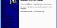 TvTestで使える無料のMPEG-2デコーダフィルタ「Dscaler MPEG Filters」