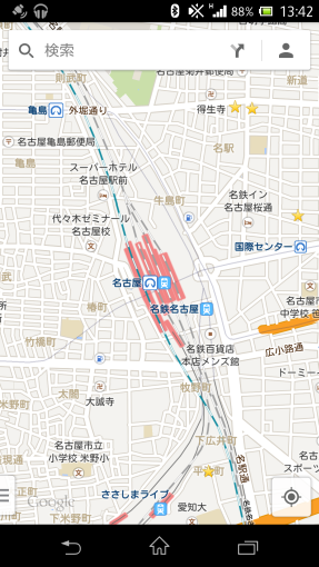 GoogleMap4AndroidRenewal2013_10_sh