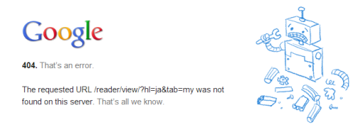 GoogleReaderTerminated_sh