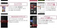 Xperia A(SO-04E)へAndroid 4.2アップデートが提供開始