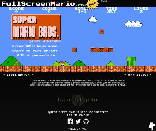 supermarioHTML5FullScreenMario_sh