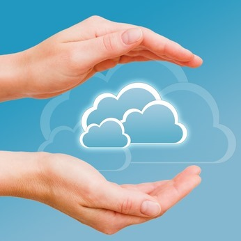 Data in the secure cloud