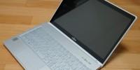 LIFEBOOK SH90/M,SH75/Mなど向けにバッテリ充電不具合修正ファームアップデートが来ていた。