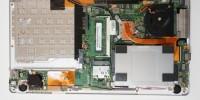 モバイルノートPCのハードディスクをSSD換装してみた「LIFEBOOK SH90/M」