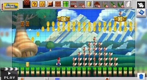 NintendoRevealsMarioMakerForWiiU_10