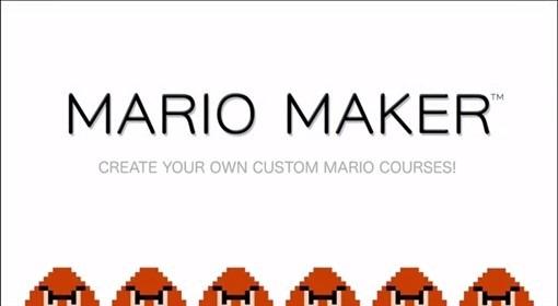 NintendoRevealsMarioMakerForWiiU_2