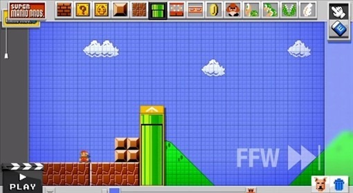 NintendoRevealsMarioMakerForWiiU_3