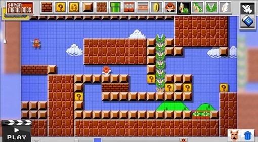 NintendoRevealsMarioMakerForWiiU_7