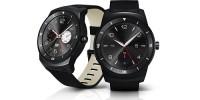 丸型スマートウォッチ「LG G Watch R」が正式発表