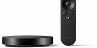 Android TV搭載「Nexus Player」が2月27日に発売