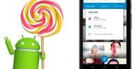 Android 5.1 が正式リリース。VoLTE対応やWi-Fi・Bluetooth切替え改善、デバイス盗難紛失時の保護など