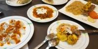 珍しい絶品アフガニスタン料理を「アリアナレストラン」で食べてきた