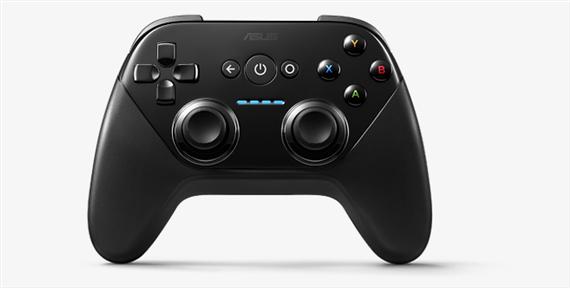 GamePadForNexusPlayer