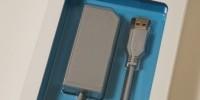 Wii Uを有線LANで接続できる「有線LANアダプタ」とその設定