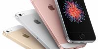 Apple、SIMフリー版iPhoneを値下げ。発売まもないiPhone SEも。14日以内の購入者は差額返金制度も