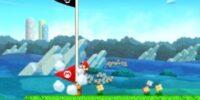 片手で遊べる「スーパーマリオラン」iOS版が配信開始。任天堂初のスマホ向けマリオ