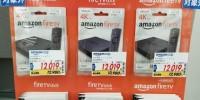 AmazonでFire TVが品切れのときは家電量販店で買うといいよ。という話