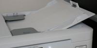 片面スキャナーを使って連続両面スキャンする方法(PDFの合成)