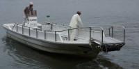 木曽川を渡る無料の「西中野渡船」に乗って岐阜羽島駅に行ってきた。電車→自転車→船で輪行
