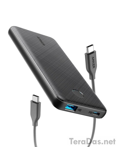 Anker PowerCore Slim 10000 PD _13