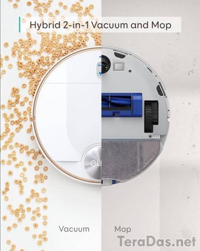 Eufy RoboVac L70 Hybrid_4