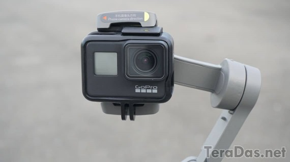 how_to_mount_gopro_to_osmo_mobile_3_12